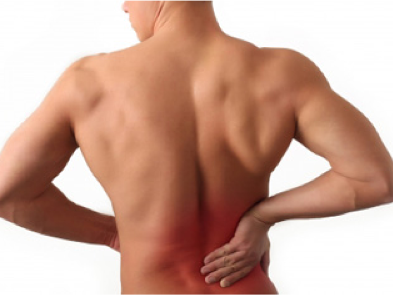 Treatment at Shore Osteopaths