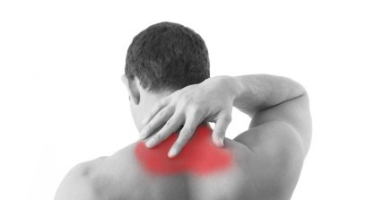 Neck Pain and Shore Osteopaths